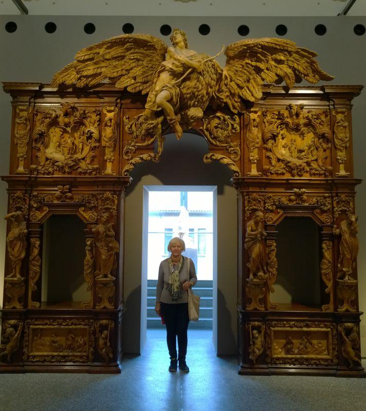 Arte archivio for Galleria carrara bergamo