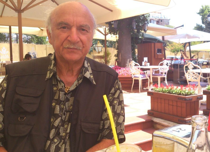 Istanbul 2014 06 27 - Istanbul bagno turco ...